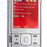 Nokia N79: Sexy, κι όποιος αντέξει!