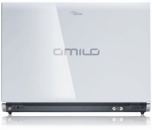 Fujitsu Siemens Amilo XI 3650 - 2