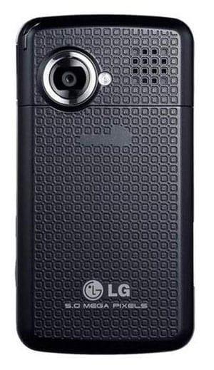 LG KS660 - 2