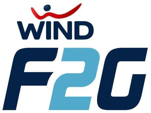 Wind F2G
