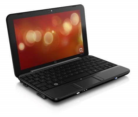 Netbook HP Compaq Mini 700EI