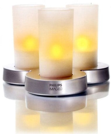 Philips Imageo Led Candle