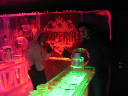 Imperia Ice Club