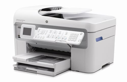 HP Photosmart Premium Fax All-in-One