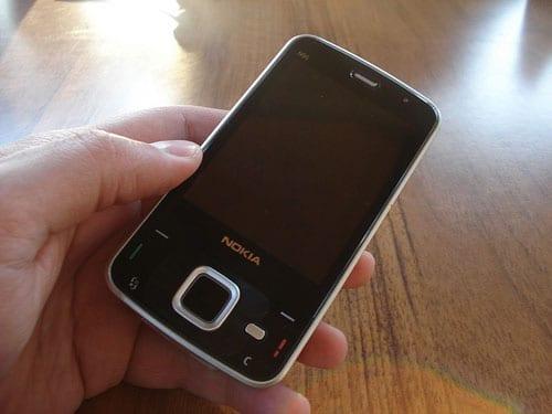 Νοkia N96