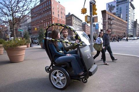PUMA Concept Car