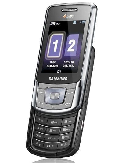 Samsung B5702 Dual SIM