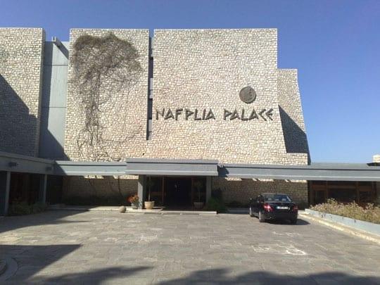 Nafplia Palace