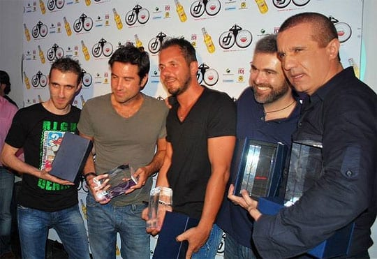 Best Dj Awards 2009