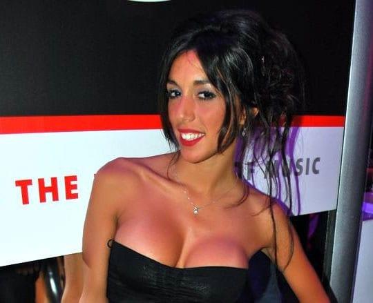 Maria Gassolina