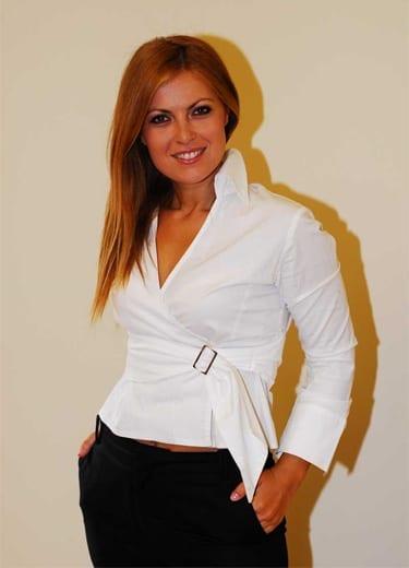 Αθηνά Μαλαγαρδή, υποψήφια βουλευτής Α΄Αθήνας, ΠΑΣΟΚ