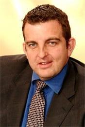 Greig Williams, Γενικός Διευθυντής της Nokia Νοτιοανατολικής Ευρώπης