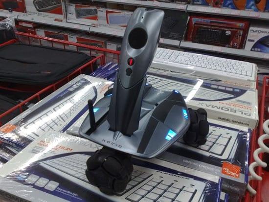 Robot IP Camera