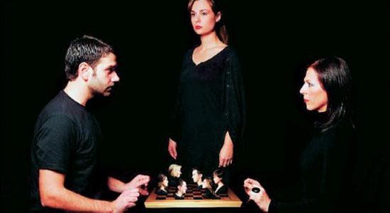 Επικίνδυνες Σχέσεις, θέατρο Άλμα