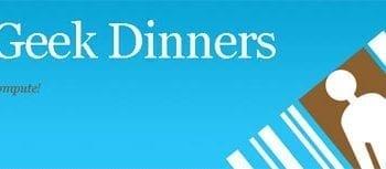 Girl Geek Dinners