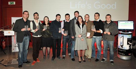 Best Post Awards 2009