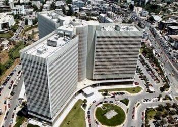 Κτίριο ΟΤΕ