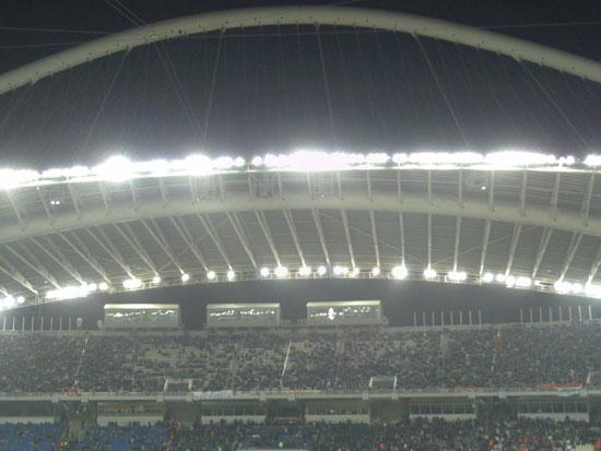 Panathinaikos vs AS Roma
