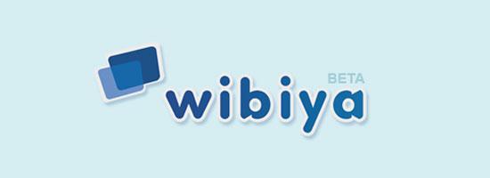 Wibiya Toolbar