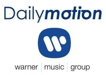 Συνεργασία Dailymotion & Warner Music Group