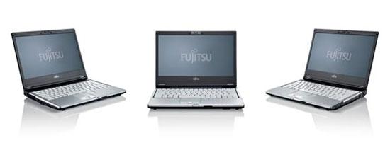 Fujitsu Lifebook S