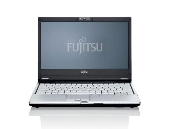 Fujitsu Lifebook S760