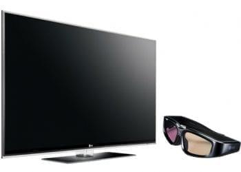 LG Full LED LCD και 3D Ready