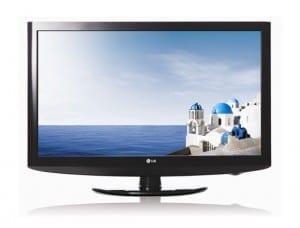 LCD Hotel TV