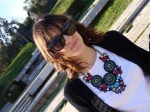 Έλενα Πάκου - Life Full of Fashion