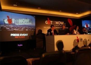 GETITNOW.gr Press Event