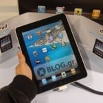 Oι τιμές των iPad που θα διατεθούν στην Ευρώπη