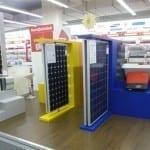 Φωτοβολταϊκά συστήματα προς πώληση στα Media Markt