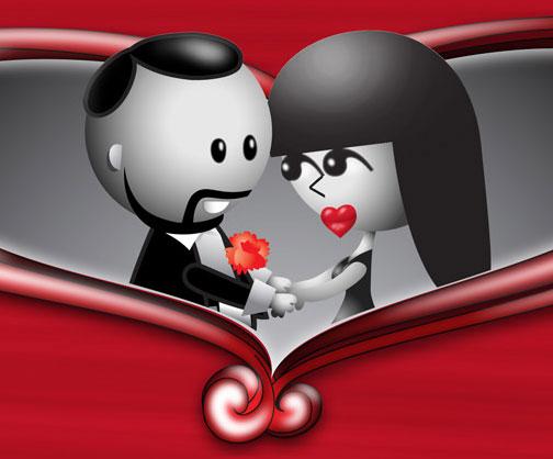 Online Πρόταση Γάμου