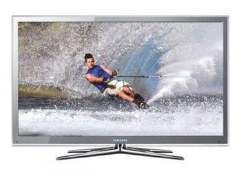 Samsung 3D TV
