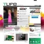 TLIFE.gr: Αυτό είναι το portal της Τατιάνας