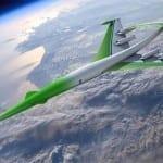 Έτσι θα είναι τα αεροπλάνα του μέλλοντος