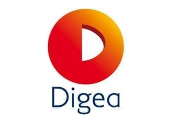 Digea ψηφιακή τηλεόραση