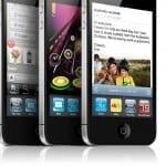 Σύγκριση: iPhone 4 VS άλλων Smartphones