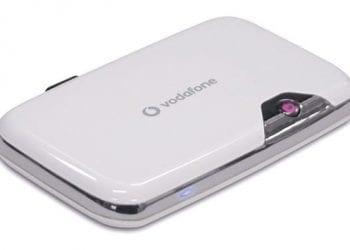 Vodafone Mi-Fi Hotspot