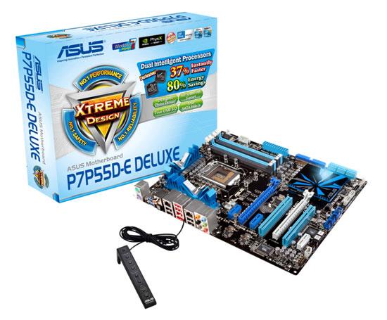 Μητρικές κάρτες ASUS με τεχνολογία Dual Intelligent Processors