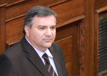 Χάρης Καστανίδης