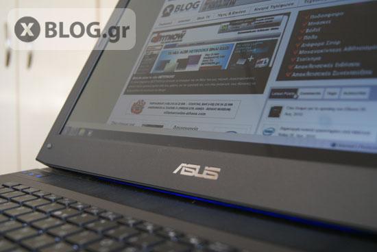Asus G73J Gaming Laptop