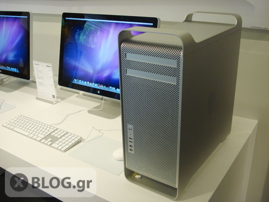 Apple Mac Pro στο iStorm