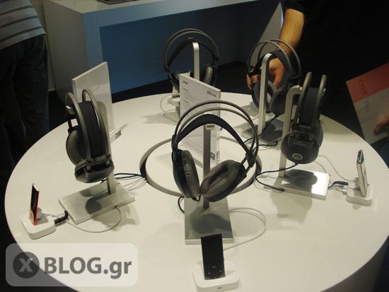iPod στο iStorm