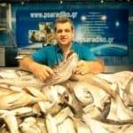 Psaradiko.gr: Αγοράστε Ψάρια Online!