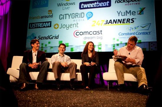 Εξαγορά του TechCrunch από την AOL