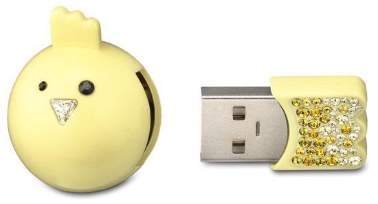 Swarovski USB - Maurice