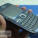Nokia C3: Smartphone με Wi-Fi μόνο 125 ευρώ!