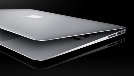 New Apple MacBook Air