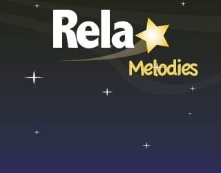 Relax Melodies iPhone App